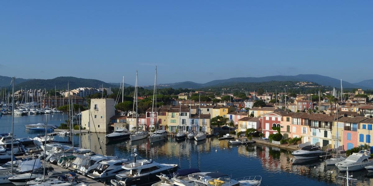 Check our recommendation before buying your vacation home in The Golfe de St-Tropez