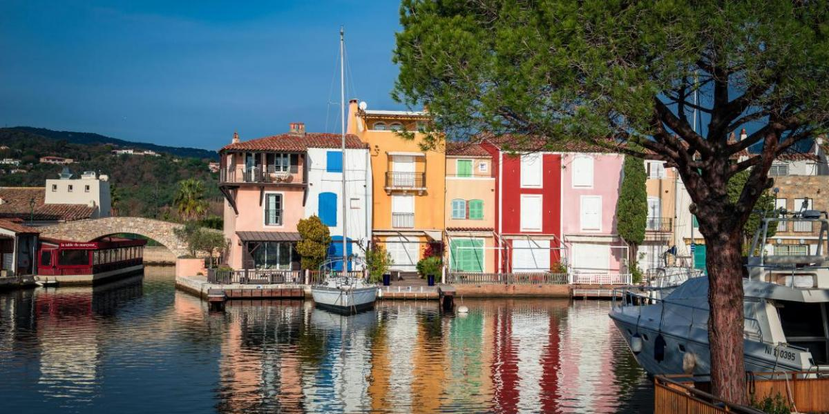 The real estate market of the Gulf of Saint Tropez: 2020 review