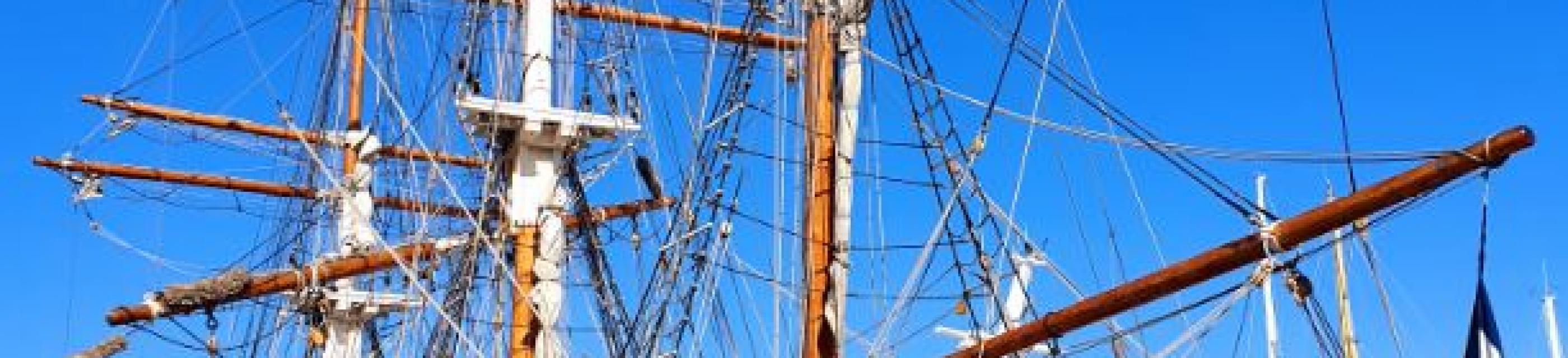 Le Français dans le Port de Saint Tropez