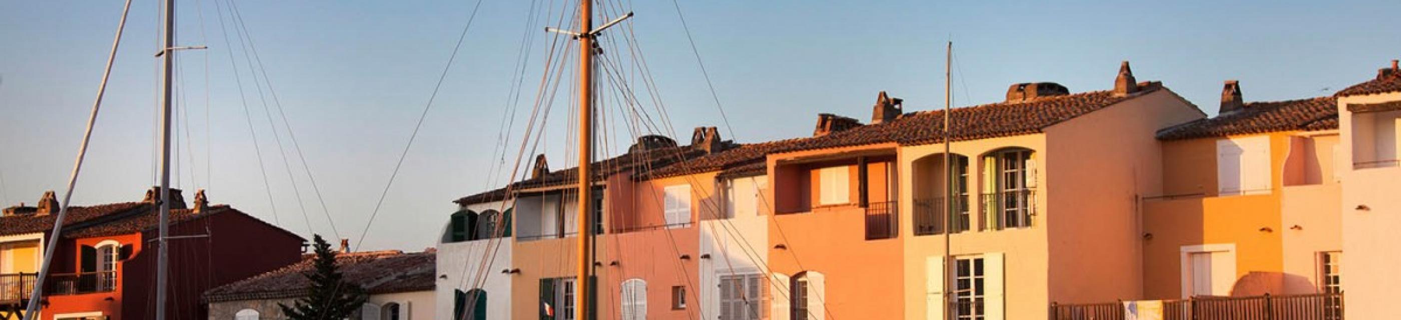 Estimation immobilière Port Grimaud