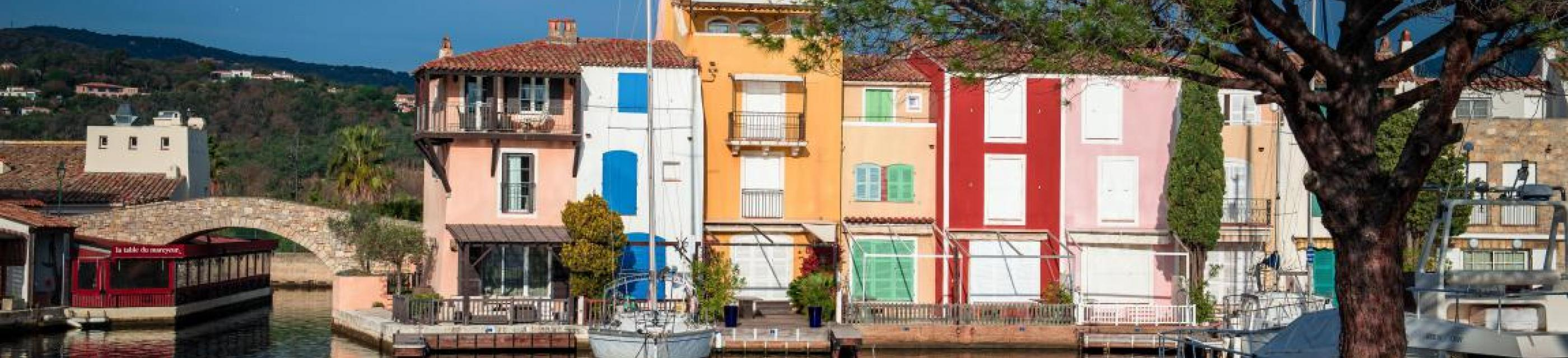 Le marché immobilier du Golfe de Saint Tropez : bilan 2020