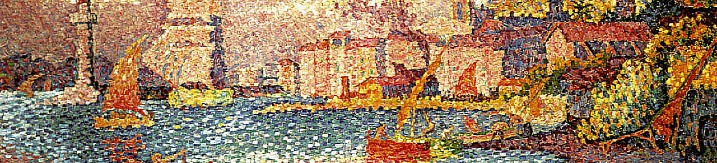 L'immobilier dans le Golfe de Saint-Tropez - 83