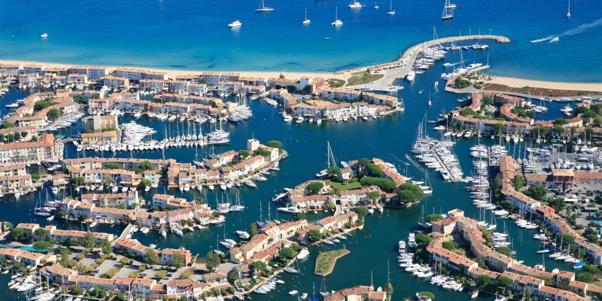 Port Grimaud : a unique real estate in the heart of the Riviera