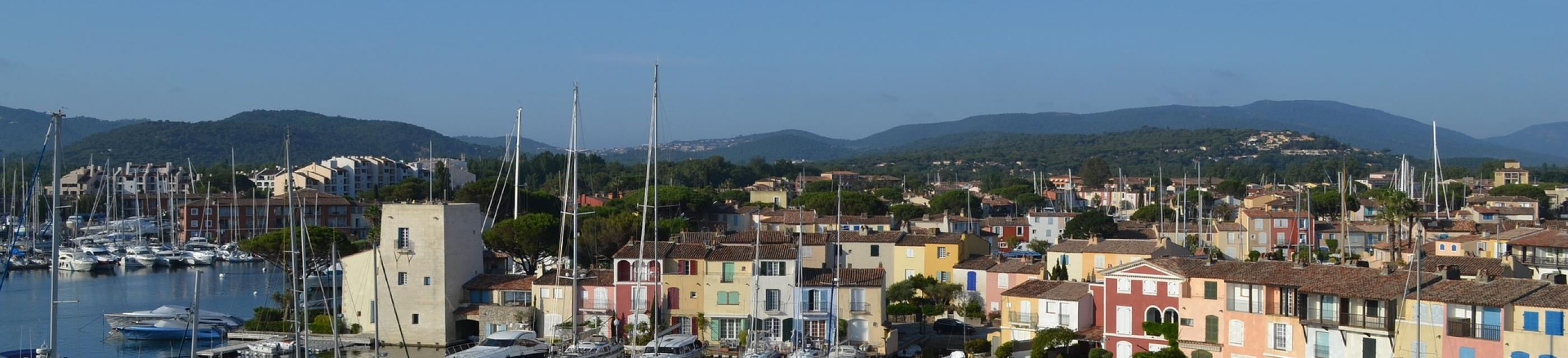 Nos conseils pour votre résidence secondaire dans le Golfe de St-Tropez
