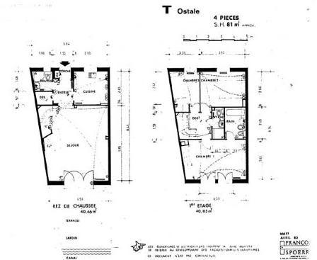Appartement - Maison Port Grimaud La Ostale - Logiservice