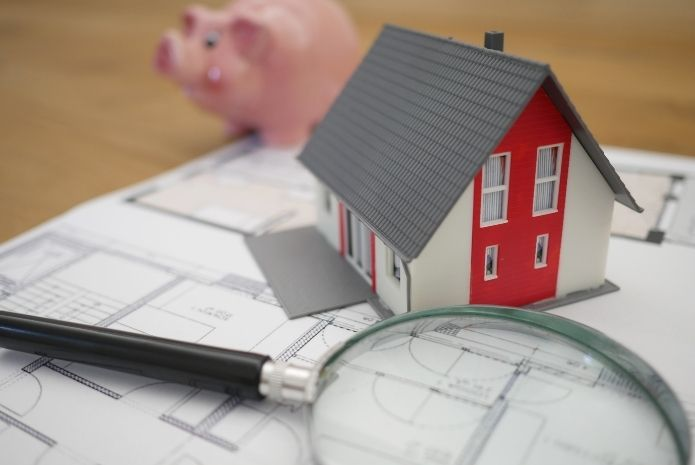 recherches évolution pour le marché immobilier 2021 - Logi-Service