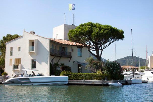 Port Grimaud - logiservice Agence immobiliere vente maison et appartement