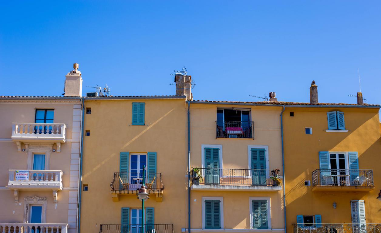 Marché immobilier Golfe de Saint Tropez 83 - Logi Service