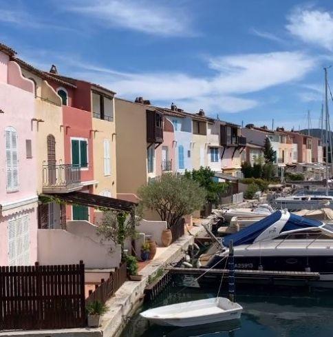 Port Grimaud habitations provence - Logiservice