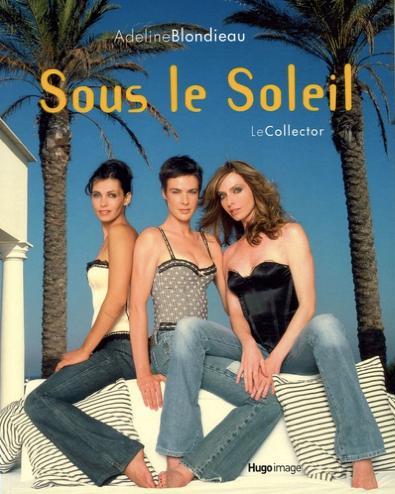 Sous le Soleil - Série francaise tournee a Port Grimaud