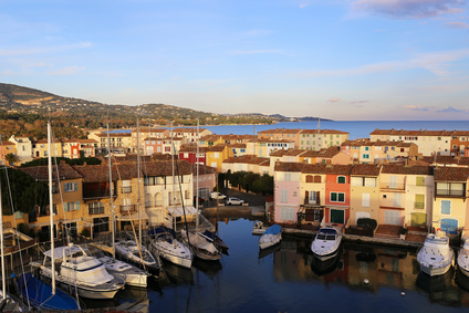 Port Grimaud A Unique Real Estate In The Heart Of The Riviera - Immobilier port grimaud