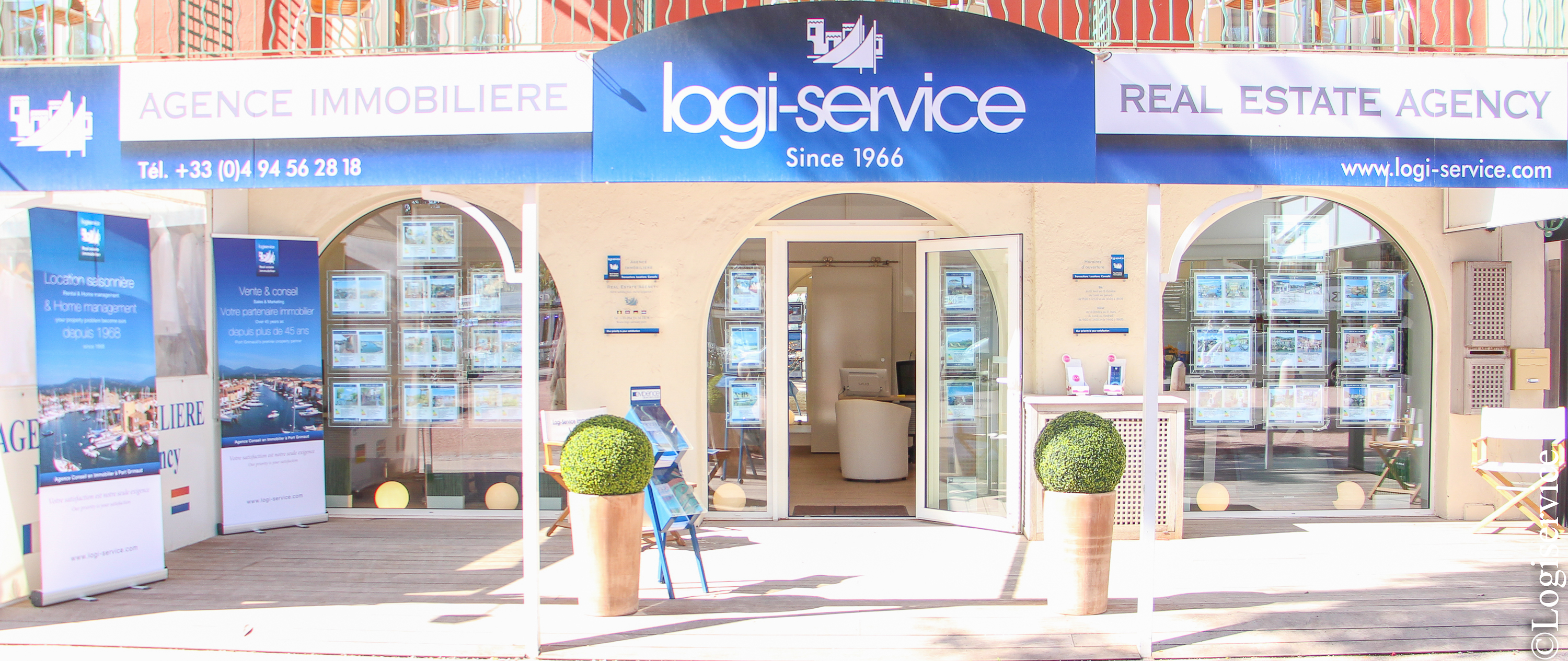 The Reasons To Choose Logi Service Immobilier Port Grimaud - Immobilier port grimaud