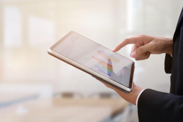 Le digital dans le marché immobilier après le confinement - Marché immobilier 2021 - Logi-Service