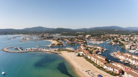 Port Grimaud Golfe de St Tropez - Logiservice