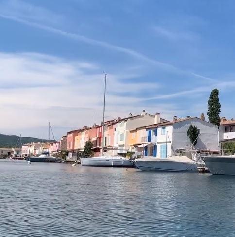 Port Grimaud - Logiservice