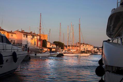 Port Grimaud - Logiservice - Parc Immobilier mediterranee